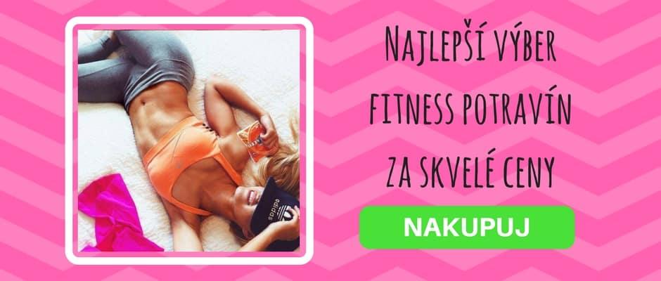 Najlepší výber fitnesspotravín za skvelé ceny (2)