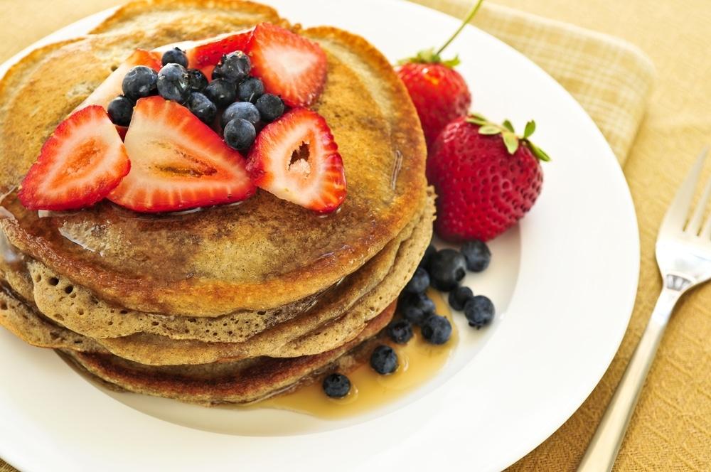 3 recepty na fantastické a rýchle proteínové dezerty - video