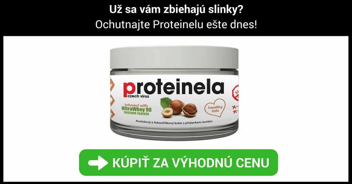 proteinella-cena