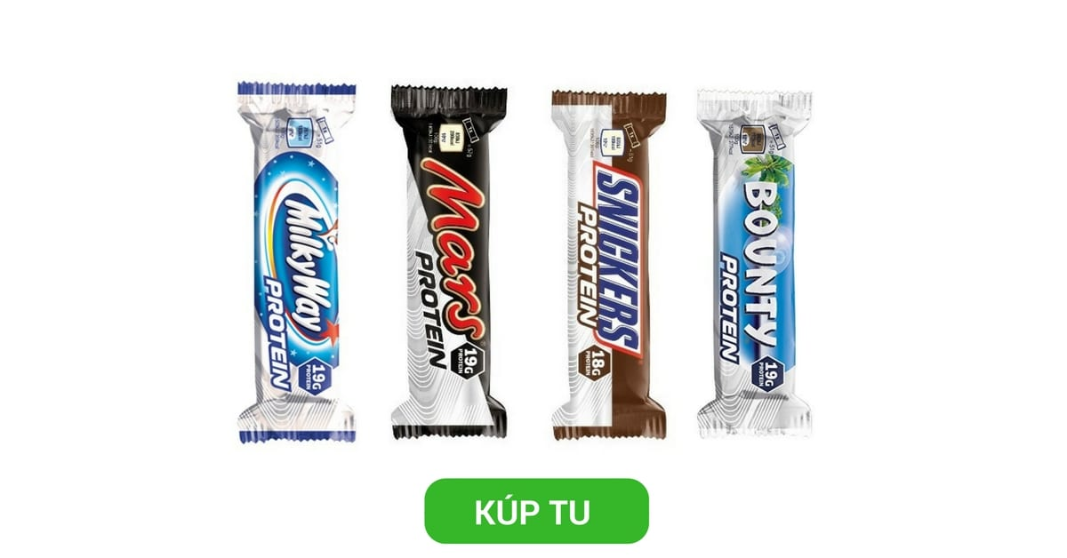 proteinova- tycinka-mars-snickers-bounty-milky-way
