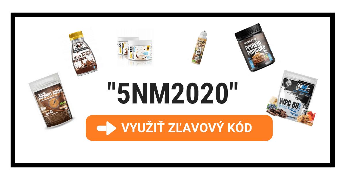 zlavovy kupon namaximum 2020