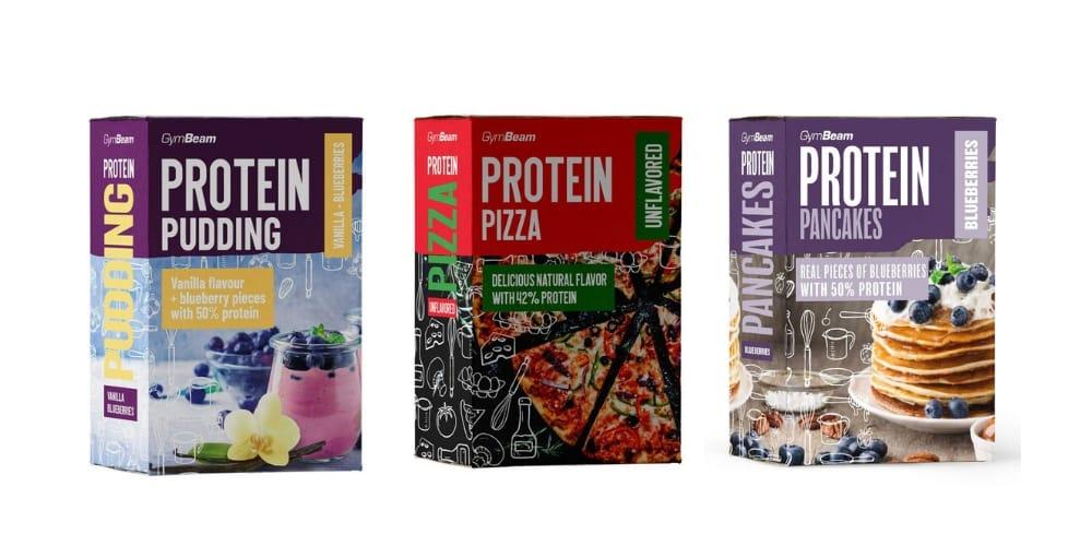 proteinove-jedla