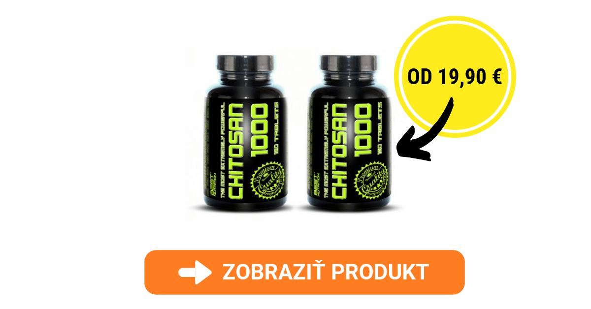 chitosan protein.sk zlava