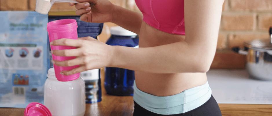 Ako vybrať výživové doplnky na chudnutie pre ženy