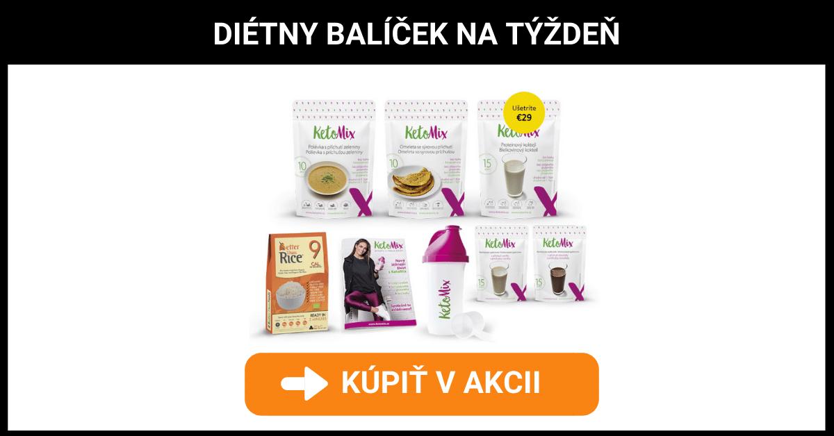 dieta ketomix na 7 dni