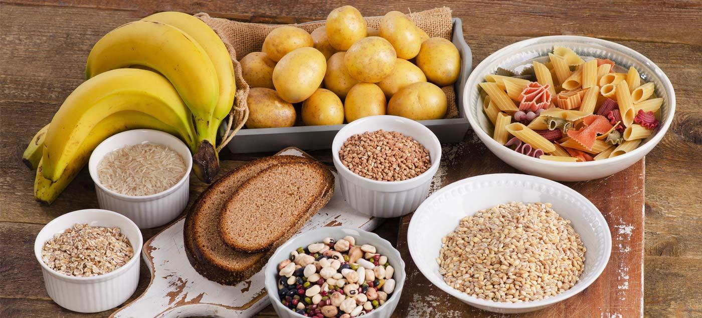 sacharidy v diete