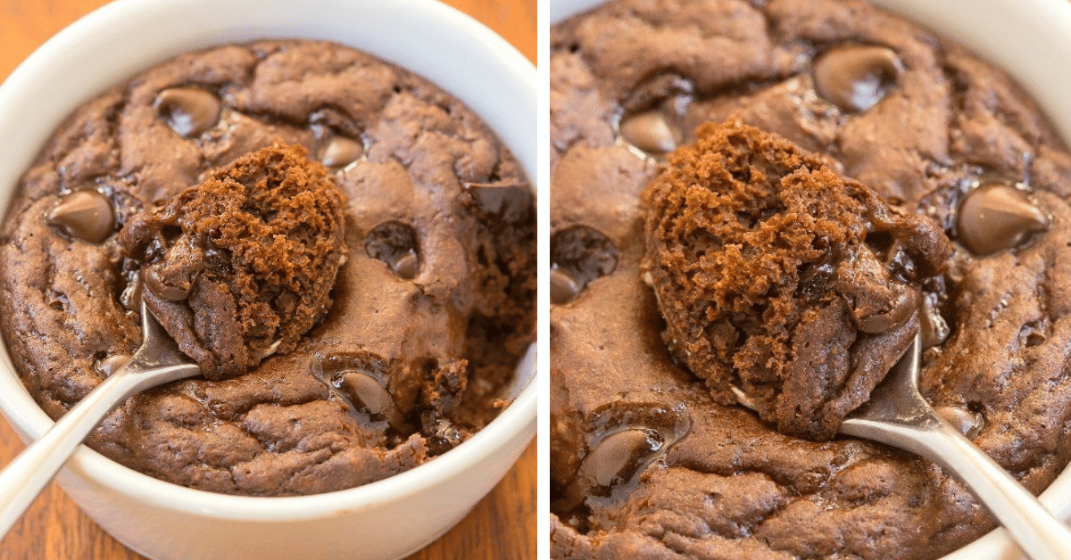 cokoladove proteinove brownie recept
