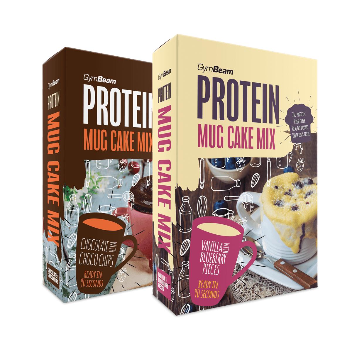 proteinovy kolacik