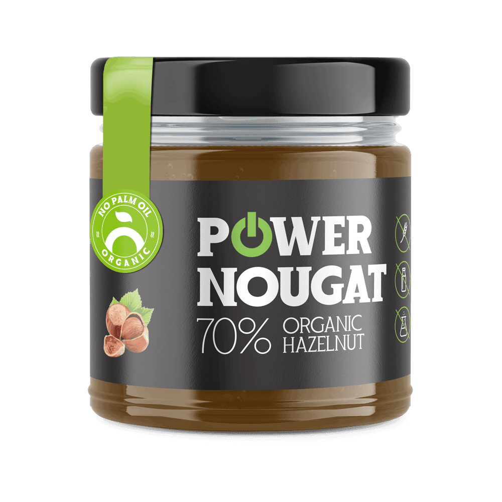 power nougat powerlogy