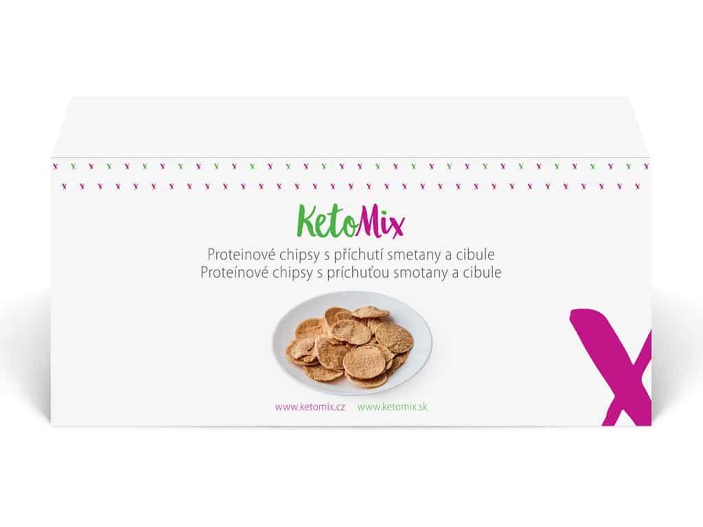 proteinove cipsy ketomix