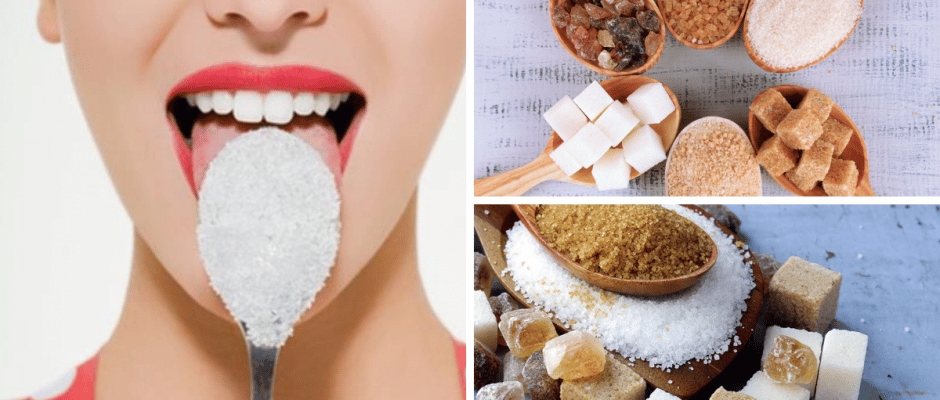 Ako nahradiť cukor Siahnite po týchto zdravých prírodných sladidlách