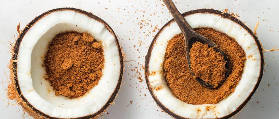 kokosovy cukor ucinky