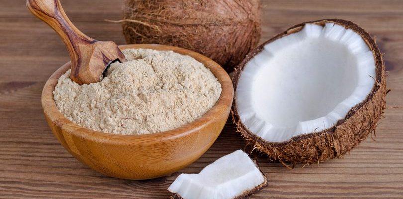 kokosova muka