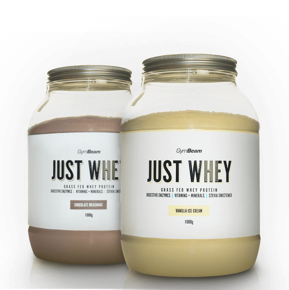 just whey protein gymbeam